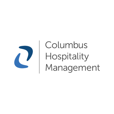 Columbus Hospitality Management logo